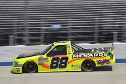 Matt Crafton, ThorSport Racing, Ford F-150 Chi-Chis/Menards