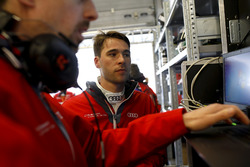 Кельвин ван дер Линде, Audi Sport Team Land