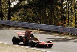Andrea de Adamich, March Alfa Romeo 711