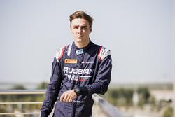 Artem Markelov, RUSSIAN TIME