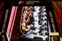 Турнир F1 eSports