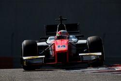 Luca Ghiotto, MP Motorsport