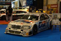 Merecdes AMG DTM C-Klasse