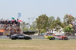 Esteban Gini, Alifraco Sport Chevrolet, Jonatan Castellano, Castellano Power Team Dodge