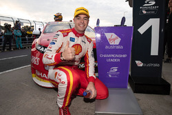 Yarış galibi Scott McLaughlin, DJR Team Penske Ford