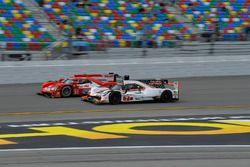 #31 Action Express Racing Cadillac DPi, P: Eric Curran, Mike Conway, Stuart Middleton, Felipe Nasr,