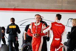 Марк Чини, Audi Sport Customer Racing