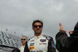 ##5 Action Express Racing Cadillac DPi: Christian Fittipaldi