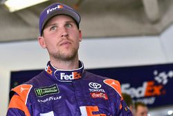 Дэнни Хэмлин, Joe Gibbs Racing, Toyota