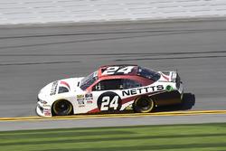 Kaz Grala, JGL Racing, NETTTS Ford Mustang