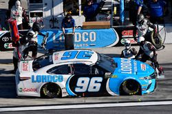 D.J. Kennington, Gaunt Brothers Racing, LORDCO/Castrol Toyota Camry