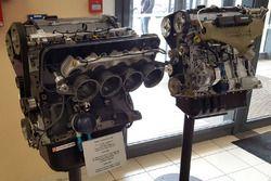 Motor de coche kit Citroën Xsara