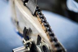 دراجة مارك في دي اس
