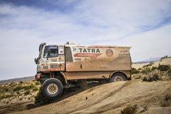 #505 Tatra: Martin Kolomy, Jiri Stross, Rostislav Plny