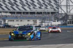 #15 3GT Racing Lexus RCF GT3, GTD: Jack Hawksworth, Scott Pruett, David Heinemeier Hansson, Dominik