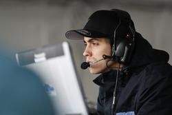 Эдди Чивер III, Spirit of Daytona Racing