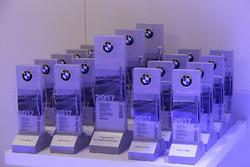 BMW Sports-trofeeën
