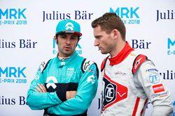 Luca Filippi, NIO Formula E Team, Maro Engel, Venturi Formula E