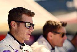 #67 Chip Ganassi Racing Ford GT, GTLM: Ryan Briscoe,
