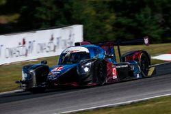 #47 Forty 7 Motorsports, Norma M30, LMP3: Austin McCusker, TJ Fischer