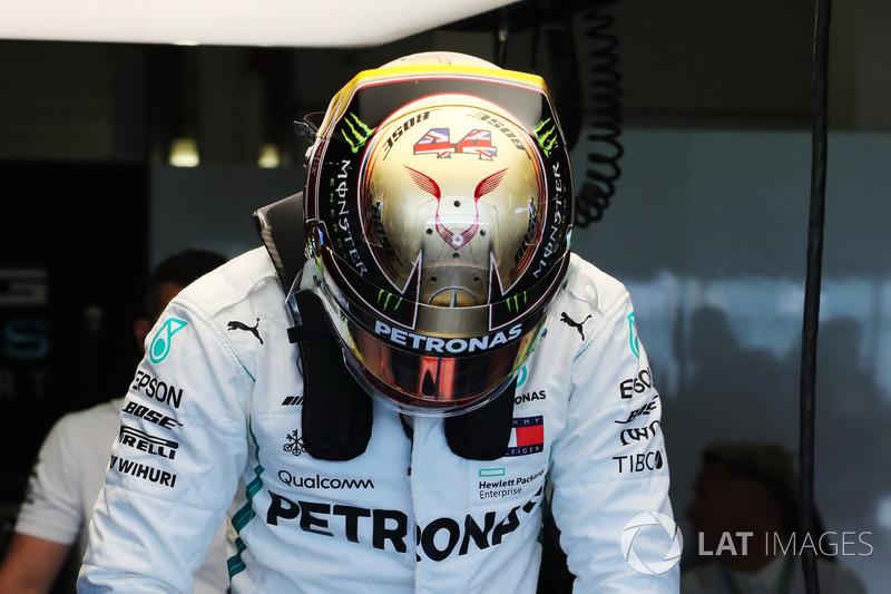 Hamilton 76. kez