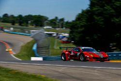#64 Scuderia Corsa Ferrari 488 GT3, GTD: Bill Sweedler, Townsend Bell, Frank Montecalvo