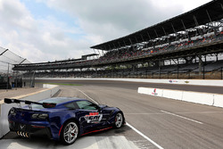 Pace-Car: Corvette ZL1