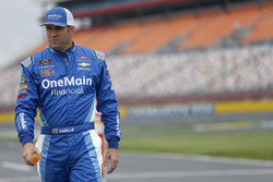 Elliott Sadler, JR Motorsports, Chevrolet Camaro Chevrolet OneMain Financial