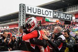 Vainqueur #360 Formula Racing Ferrari 488: Johnny Laursen