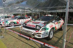 TGRP-展示車両