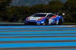 #12 Ombra Racing, Lamborghini Huracan GT3: Alex Frassineti, Andrea Rizzoli, Romain Monti