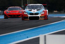 #36 Walkenhorst Motorsport, BMW M6 GT3: Henry Walkenhorst, Ralf Oeverhaus, Aders Buchardt, Andeas Zi