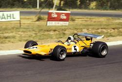 Denny Hulme, McLaren M14A