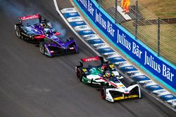 Daniel Abt, Audi Sport ABT Schaeffler, Sam Bird, DS Virgin Racing