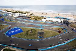 Lucas di Grassi, Audi Sport ABT Schaeffler, Alex Lynn, DS Virgin Racing, Oliver Turvey, NIO Formula