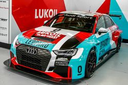 Leopard Racing Audi RS3 LMS