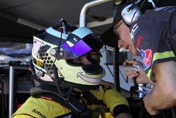 #52 AFS PR1 Mathiasen Motorsports Ligier LMP2, P: Roberto Gonzalez