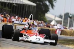 Stoffel Vandoorne, McLaren M23