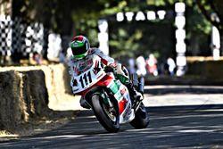 Honda RC45 Mick Loughlin