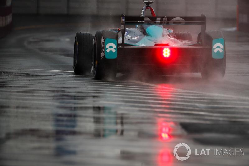 Luca Filippi, NIO Formula E Team