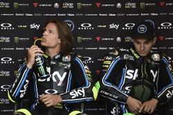 Nicolo Bulega, Sky Racing Team VR46, Dennis Foggia, Sky Racing Team VR46