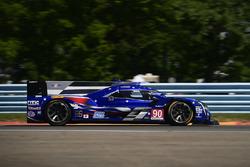 #90 Spirit of Daytona Racing Cadillac DPi, P: Matthew McMurry, Tristan Vautier