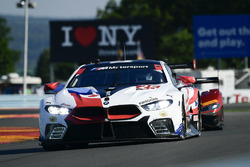 #25 BMW Team RLL BMW M8, GTLM: Alexander Sims, Connor de Phillippi, Bill Auberlen
