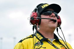 Terry Cook with Cody Coughlin, GMS Racing, Chevrolet Silverado Jeg's.com