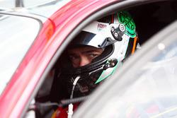 #66 JMW Motorsport Ferrari F488 GTE: Liam Griffin