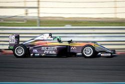 Caio Collet, SILBERPFEIL Energy Dubai