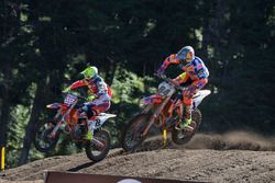 Jeffrey Herlings, Tony Cairoli, Red Bull KTM Factory Racing