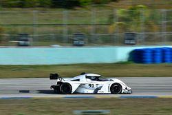 #91 FP2 Praga R1 Turbo, Tysen Bytzek, Gryphon Racing