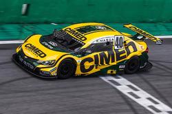 Carro de Felipe Massa na Stock Car