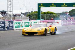 #63 Corvette Racing Chevrolet Corvette C7.R: Jan Magnussen, Antonio Garcia, Mike Rockenfeller